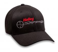 Holley Cap 10129-LGHOL
