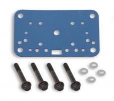 Holley Fuel Bowl Screw & Gasket Kit 26-125BK