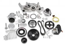 Holley Accessory Drive System Kit 20-180P