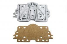 Holley Secondary Metering Plate 134-21