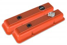 Holley Muscle Series Valve Cover Set 241-136