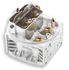 Holley Replacement Carburetor Main Body Kit 134-343