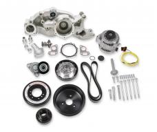 Holley Mid-Mount Complete Race Accessory System 20-182