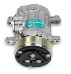 Holley A/C Compressor 199-102