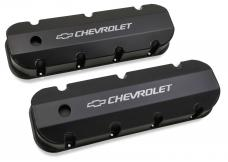 Holley GM Licensed Track Series Valve Cover 241-281