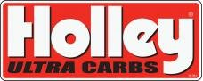 Holley Decal 36-394