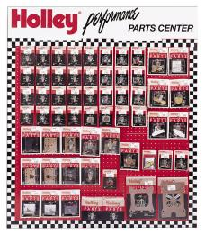 Holley Performance Parts Center 36-192