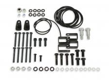 Holley Split Intake Hardware Kit 508-32