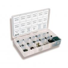 Holley Accelerator Pump Tuning Kit 36-184