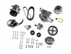 Holley Accessory Drive Kit 20-138P
