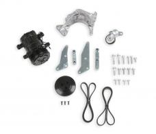 Holley Low LS Accessory Drive System Kit 20-160BK