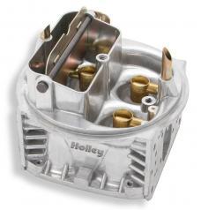 Holley Replacement Carburetor Main Body Kit 134-353