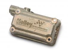 Holley Aluminum Fuel Bowl Kit 134-77C