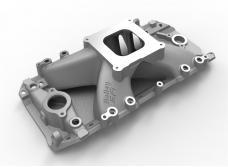 Holley EFI Intake Manifold 300-563