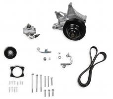 Holley Component Add-On Power Steering 20-233BK