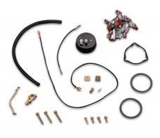 Holley Electric Choke Conversion Kit 45-223S