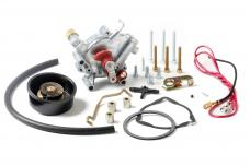 Holley Electric Choke Conversion Kit 45-224S