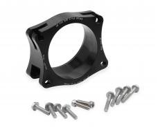Holley Throttle Body Angled Adapter 717-15