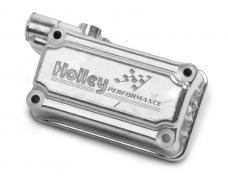 Holley Aluminum Fuel Bowl Kit 134-77S