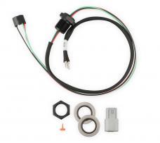 Holley Fuel Bulkhead Fitting Kit 26-163
