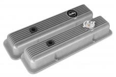 Holley Muscle Series Valve Cover Set 241-134