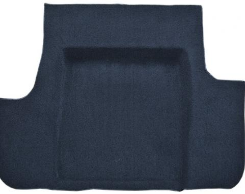 ACC  Chevrolet Chevy II 2DR/4DR Molded Trunk Area Loop Carpet, 1962-1967