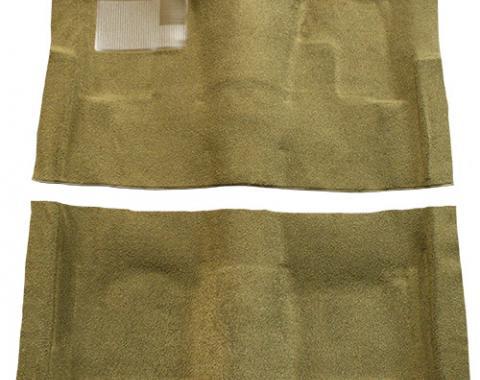 ACC  Chevrolet Nova Concours 4DR Cutpile Carpet, 1976-1977