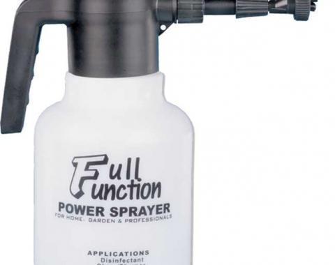 OER Full Function 1.6 Quart Power Atomizer And Sprayer K89826