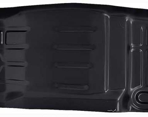 OER 1968-76 Chevy II / Nova Full Floor Pan-RH (Standard Quality) E167212