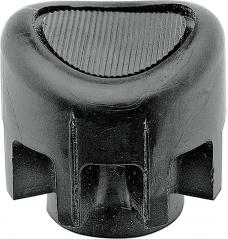 OER 1973-81 Auto Trans Gearshift Knob Button 332617