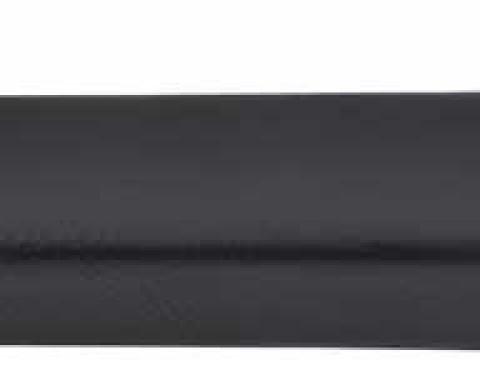 OER 1969-74 Nova RH Front Arm Rest Pad (Black) N695101