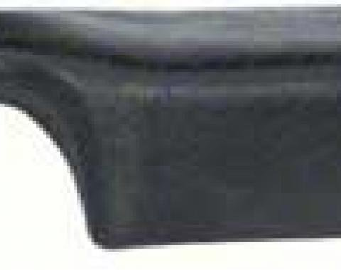 OER 1969-74 Nova Dash Pad Without Air Conditioning (Black) 8748945