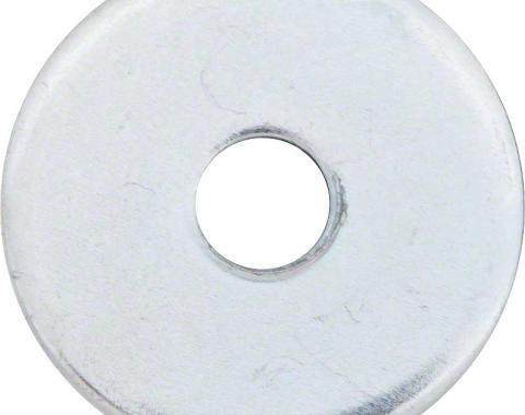 OER 1965-02 Door Lock Striker Washer 3.50MM Thick 11500367