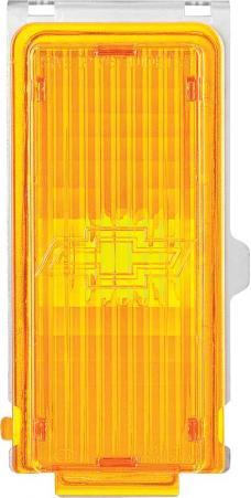 OER 1977-78 Nova Park Lamp Assembly - RH 944330