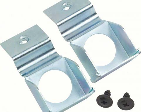 OER Courtesy Lamp Brackets K387