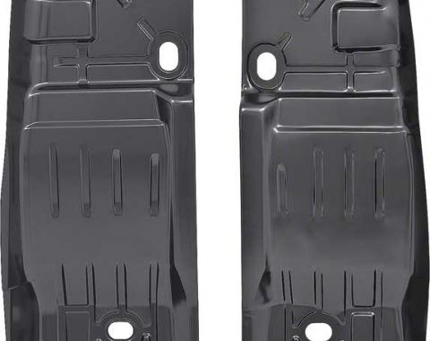 OER 1968-76 Chevy II / Nova Floor Pan Set *N6572