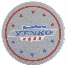 OER Yenko® Wheel Ornament Decal YC106