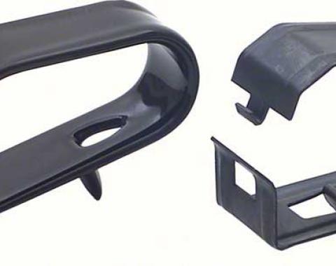 OER Heater Hose Bracket Set - Various GM Applications K556