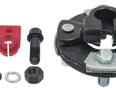 """OER 1959-82 Steering Coupler - For 3/4"""" Shaft - 32 Spline - 3-5/32"""" Diameter 7806391"""