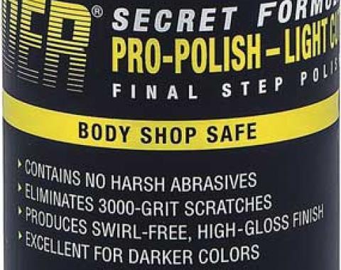 OER Secret Formula Pro-Polish 32 Oz Light Cut Final Step Polish K89608