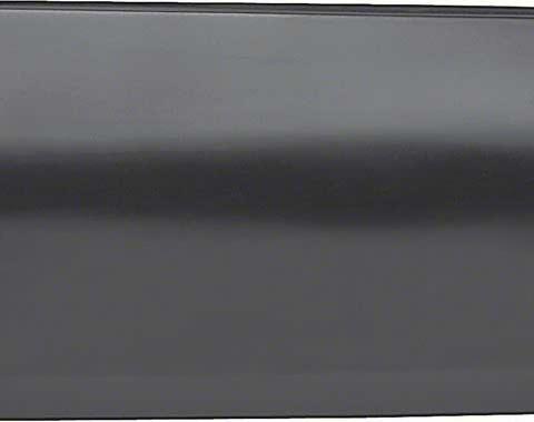 OER 1968-72 Chevy II / Nova 2 Door Outer Door Skin, LH 7788951