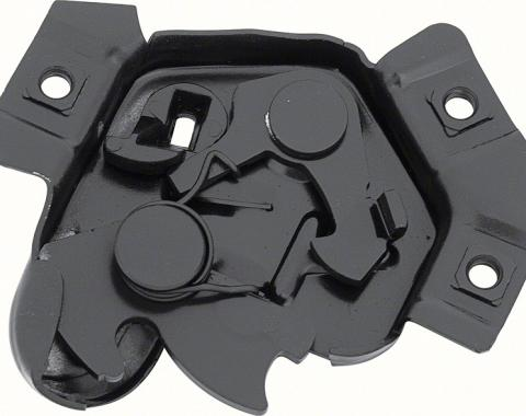 OER 1971-81 GM Trunk Latch Assembly - Variuous Models 20291279