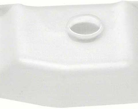 OER 1973-74 Nova Radiator Overflow Jar 344387