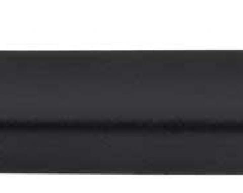 OER 1969-74 Nova LH Front Arm Rest Pad (Black) N695201