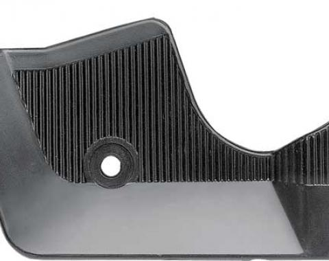 OER 1967-72 Camaro Carpet Firewall Guard - Various Models 3916615