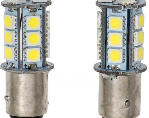 OER 1157 Series White LED Bulb 6000K LE1157W