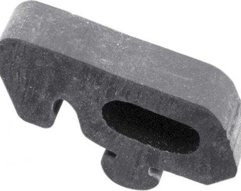 OER Side Hood Bumper K900