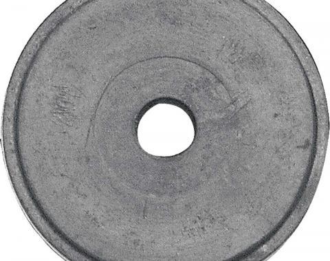 OER 1962-70 Speedometer Cable Firewall Grommet 3792008