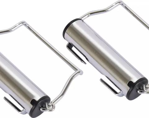 Seatbelt Solutions Seatbelt Retractors 6466WINDERS | Chrome